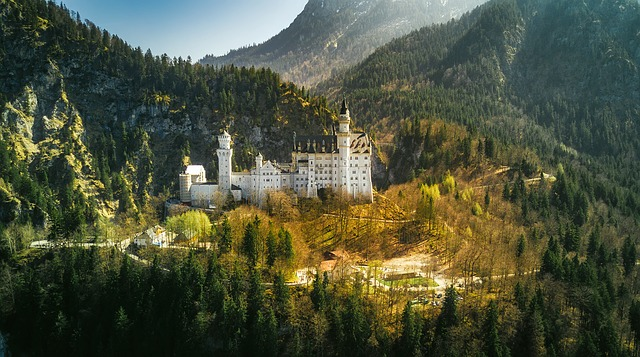 places to see in germany
