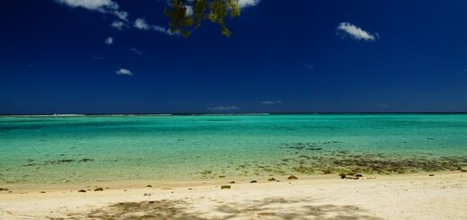places to see in Best Places to Visit in Mauritius