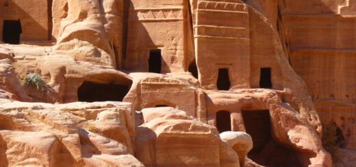 Best Places to Visit in Jordan