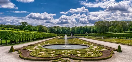 Best Gardens to Visit in the World
