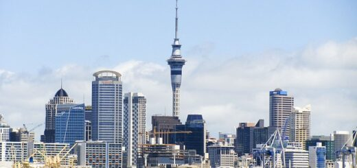 Best Places to Visit in Auckland