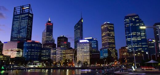 Best Places to Visit in Perth