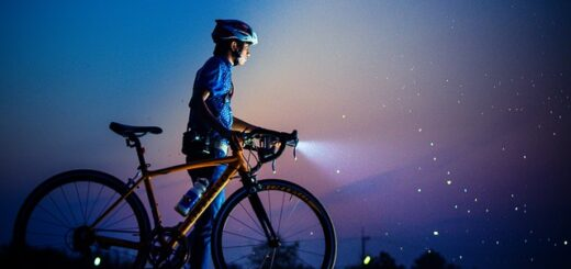 Travel Tips for Bicycle Tour