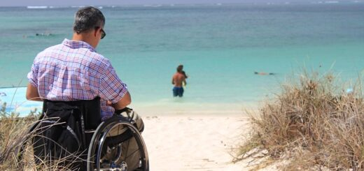 Travel Tips for Physically Challenged Travelers