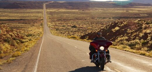 Travel Tips for Motorcycle Tour