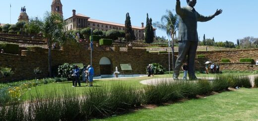 Best Places to Visit in Pretoria