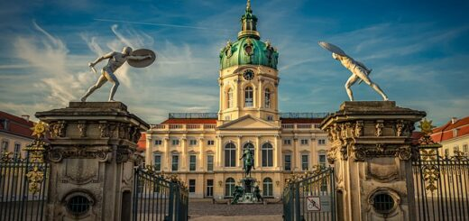 Best Places to Visit in Berlin