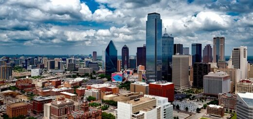 BEST PLACES TO VISIT IN DALLAS