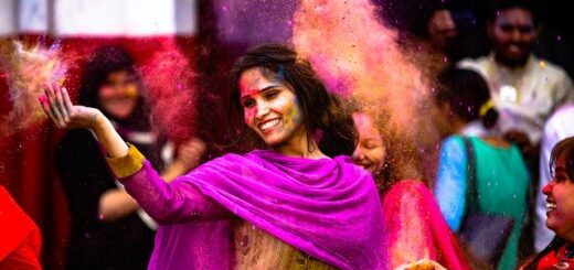 Most Celebrated Events and Festivals in India
