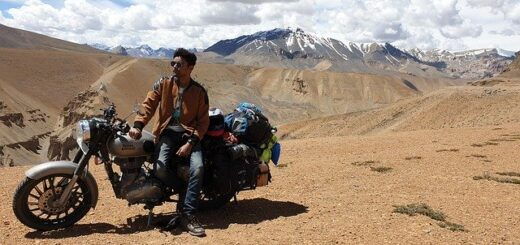 Top things to do in Ladakh