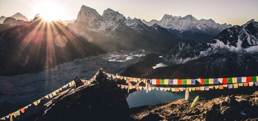 Top Places to Take Photos in Nepal