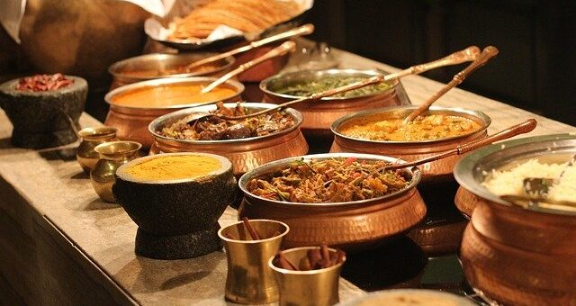 Indian Cuisines you must try