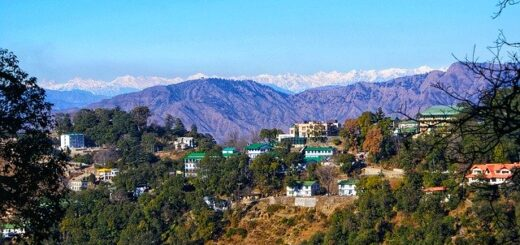 Places to Visit in Mussoorie1