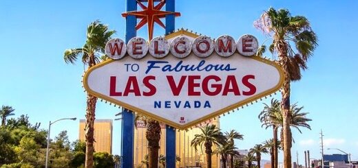 Best Places To Visit In Las Vegas