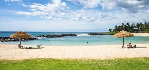 Places To Visit in Hawaii
