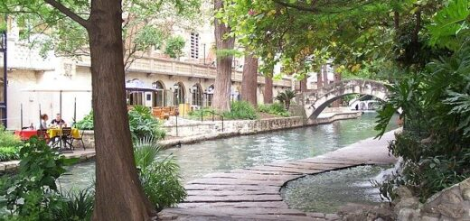 Top Things To Do in San Antonio