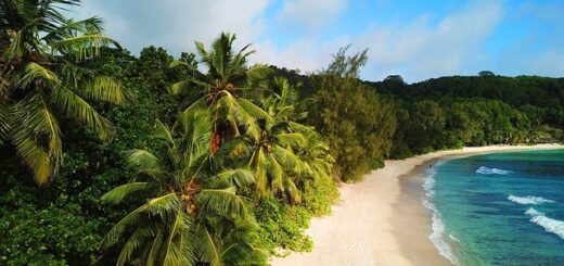 Places To Visit in Fiji