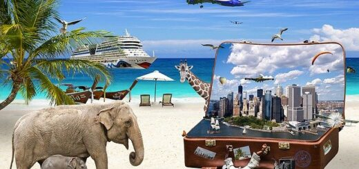 Cheapest Ways to Travel the World